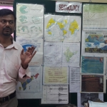 An Educational Visit to Meteorological Department