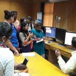 An Educational Visit to Meteorological Department-3