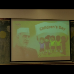 PPT presentation about significance of Children Day