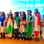 Independence Day Celebration (2021)